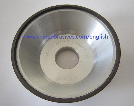 11V9 Wheel For End Face Grinding